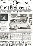 Click here to enlarge image and see more about item ad0164: 1939 Plymouth Roadking Ad ad0164