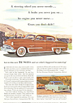 Click here to enlarge image and see more about item ad0224: 1953 DeSoto Ad ad0224
