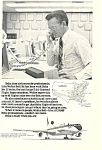 Click here to enlarge image and see more about item ad0242: Delta Airlines Flight Superintendent Ad