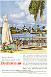 Resort Islands of Bahamas  Ad