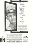 Click here to enlarge image and see more about item ad0275: International Harvester ATA International  Ad
