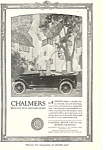 Click here to enlarge image and see more about item ad0352: Chalmers Car Ad ad0352