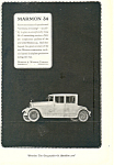 Click here to enlarge image and see more about item ad0353: Marmon 34 Car Ad