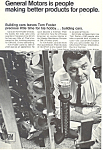 Click here to enlarge image and see more about item ad0422: General Motors Engine Builder  Ad ad0422