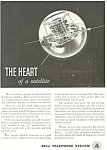 Click here to enlarge image and see more about item ad0433: Bell Telephone Transistor  Ad ad0433