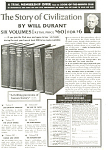 Click here to enlarge image and see more about item ad0441: Book of the Month  Ad ad0441