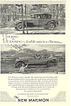 Click here to enlarge image and see more about item ad0455: Marmon Motor Car Company 1926 Ad