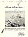 Click here to enlarge image and see more about item ad0459: Little Marmon  Eight  Ad ad0459