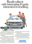 Click here to enlarge image and see more about item ad0510: Honda 1977 Civic CVCC Ad