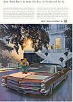 Click here to enlarge image and see more about item ad0566: Pontiac Bonneville 2 Door Hardtop Ad 1966 ad0566