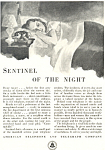 Click here to enlarge image and see more about item ad0581: A T and T  Ad ad0581 1932