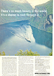 Moore Mccormick Lines Cruises Ad