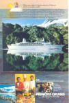 Matson Cruise to Hawaii Ad ad0621
