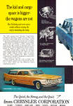 Click here to enlarge image and see more about item ad0654: 1960-Chrysler Wagons Full Line Ad ad0654