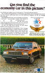 Click here to enlarge image and see more about item ad0676: 1983 Buick Skylark