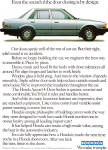 Click here to enlarge image and see more about item ad0713: Honda Accord 4-Door Sedan