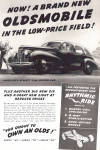 Click here to enlarge image and see more about item ad0724: A New Oldsmobile in the Low Price Field