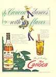 Click here to enlarge image and see more about item adl0003: Rum Carioca Ad adl0003