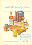 Click here to enlarge image and see more about item adl0038: Kentucky Tavern Boubon Whiskey Ad 1946