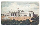 New Union Station, D.C. Postcard