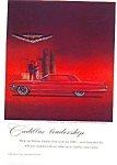Click here to enlarge image and see more about item apr2957: 1962 Cadillac Sedan de Ville Ad Cleef Jewels apr2957