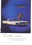 Cadillac Coupe de Ville Ad Cartier Jewels