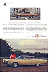 Cadillac  Sedan DeVille and Eldorado Ad
