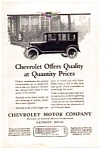 Click here to enlarge image and see more about item auc012304: 1923 Superior Chevrolet Ad auc012304