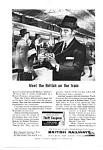 Click here to enlarge image and see more about item auc016102: British Railways Thrift Coupons Ad auc016102