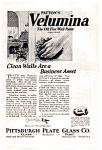 Pittsburgh Plate Glass Paint AD 1923