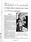 Click here to enlarge image and see more about item Auc023112: Johnson s Wax Ad Auc023112 Feb 1931