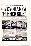 Click here to enlarge image and see more about item auc023702: 1937 Plymouth Ad