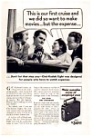Click here to enlarge image and see more about item auc023713: Kodak Cine-Kodak Eight Ad 1937