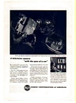 Click here to enlarge image and see more about item auc024613: RCA Television Camera Ad