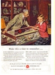 Swiss Watchmakers Ad 1948