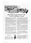 Click here to enlarge image and see more about item auc032207: Dutch Boy Paint Windsor Castle Ad