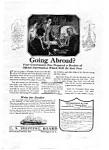United States Lines Ad Mar 1922