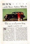 Click here to enlarge image and see more about item auc033407: 1934 Buick Ad