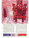 Click here to enlarge image and see more about item auc036116: Morton Salt Mine Ad Mar 1961