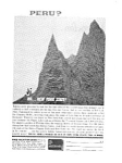 Click here to enlarge image and see more about item auc046113: New York State Chimney Bluffs Ad auc046113