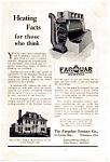 Click here to enlarge image and see more about item auc062308: Farquhar Furnace Ad 1923