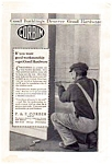 Click here to enlarge image and see more about item auc062309: Corbin Hardware Ad June 1923
