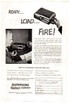 Click here to enlarge image and see more about item auc074909: Dictaphone Time Master Ad