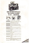 Kodak Instamatic Camera Ad