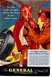 Click here to enlarge image and see more about item auc093504: General Dual 8 Tire Ad