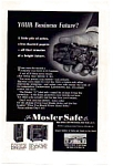 Click here to enlarge image and see more about item auc093517: Mosler Safe Co Ad