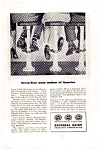Click here to enlarge image and see more about item auc093518: National Dairy Products Ad auc093518 Saddle Shoes