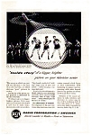 Click here to enlarge image and see more about item auc093519: RCA TV 16 Inch Tube Ad