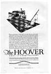 Hoover Carpet Cleaner Ad