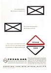 Click here to enlarge image and see more about item auc116019: Texas Gas Transmission Ad auc116019 Nov 1960
